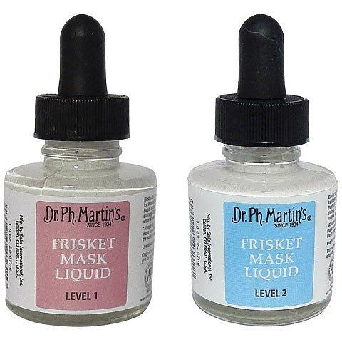 Frisket Mask Liquid