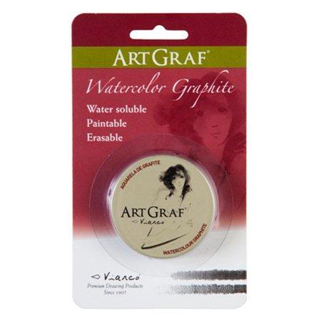 ArtGraf Water-Soluble Graphite