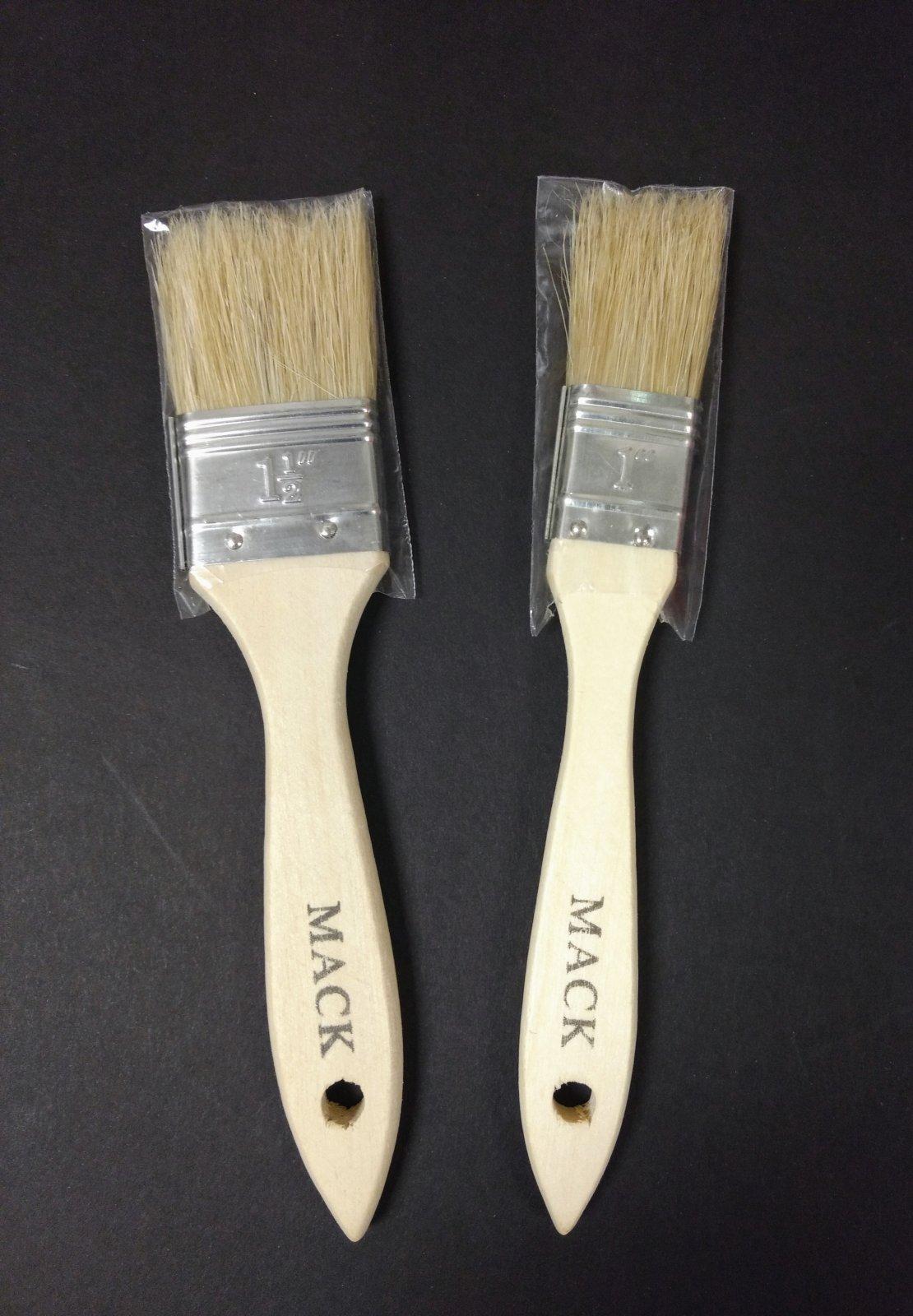 Mack Chip Brush