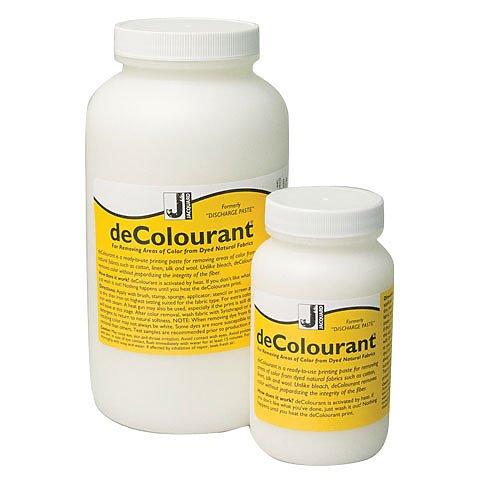 Jacquard decolorant 8 oz