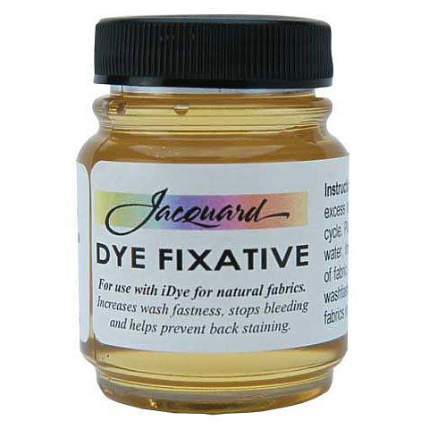 Dye Fixative
