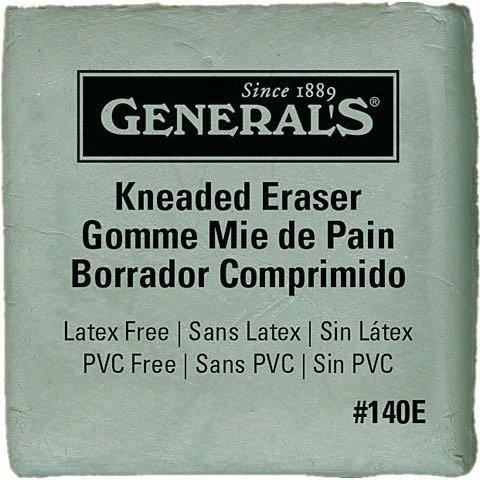 Jumbo Carded Kneaded Eraser