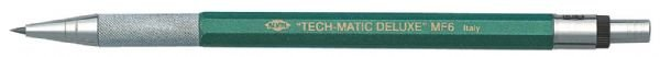 2mm Tech-Matic Deluxe Metal Lead Holder