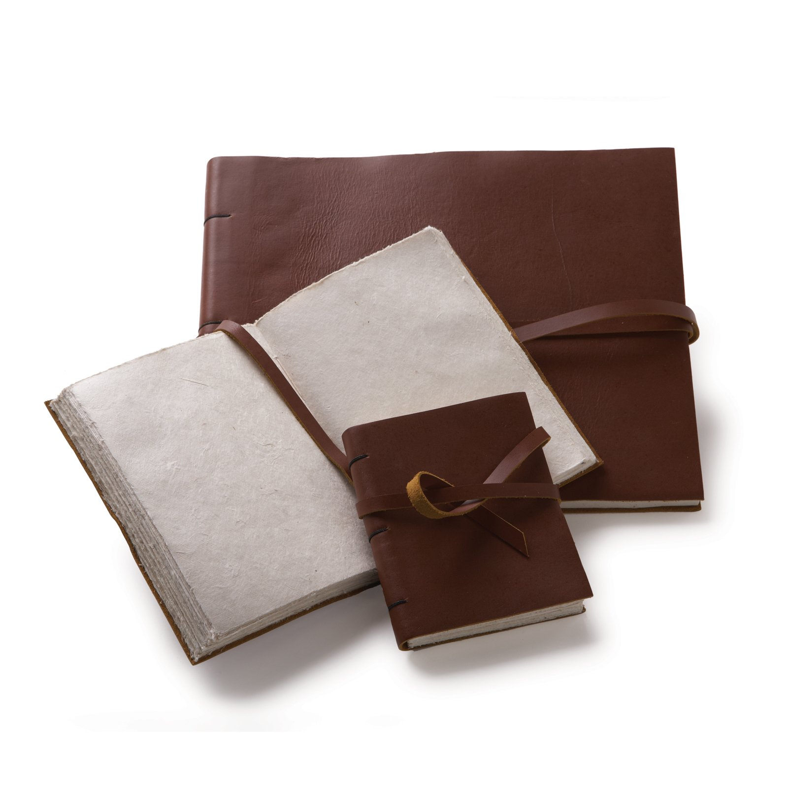 Classic Leather Journal.