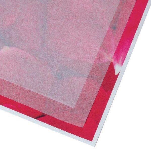 BUFFERED AF INTERLEAVING TISSUE PAPER
