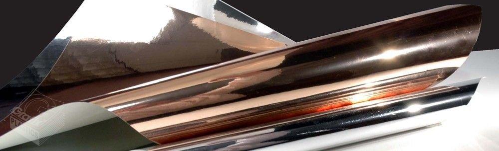 Metallized Dura-Lar Sheet