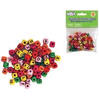 Krafty Kids Wood Beads