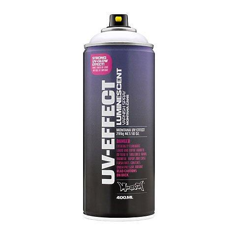 Montana UV-EFFECT Transparent Spray