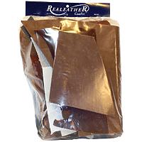 Scrap Bundles, Farmers Leather - 8 oz.