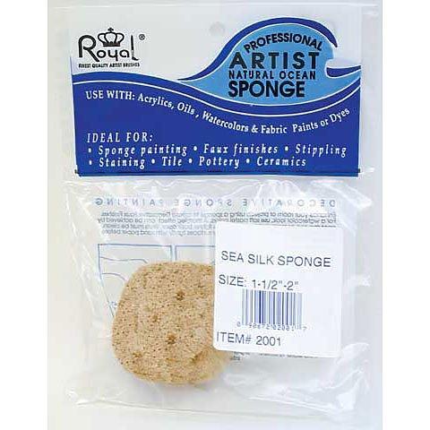 Sea Elephant Ear Sponge 3-3.5