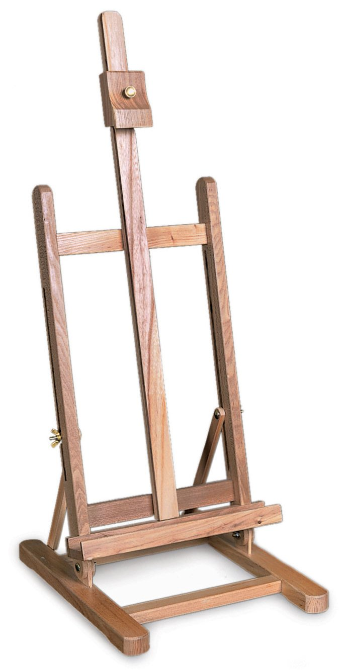 SENECA TABLE EASEL