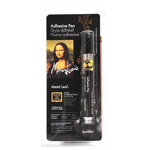 Adhesive Size Pen (Leaf Sizing Marker)