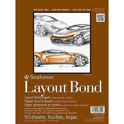 Layout Bond Pad 14x17