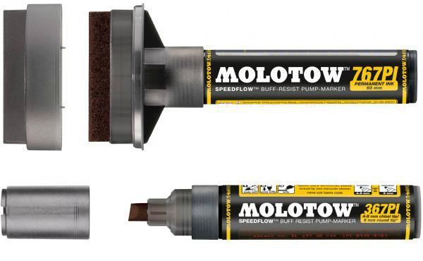 Speedflow Pump Markers