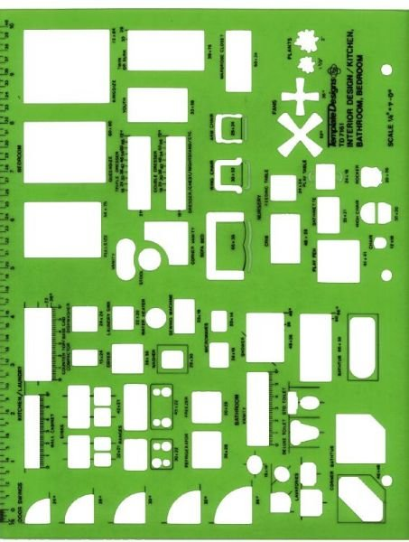 CLEARANCE TEMPLATES