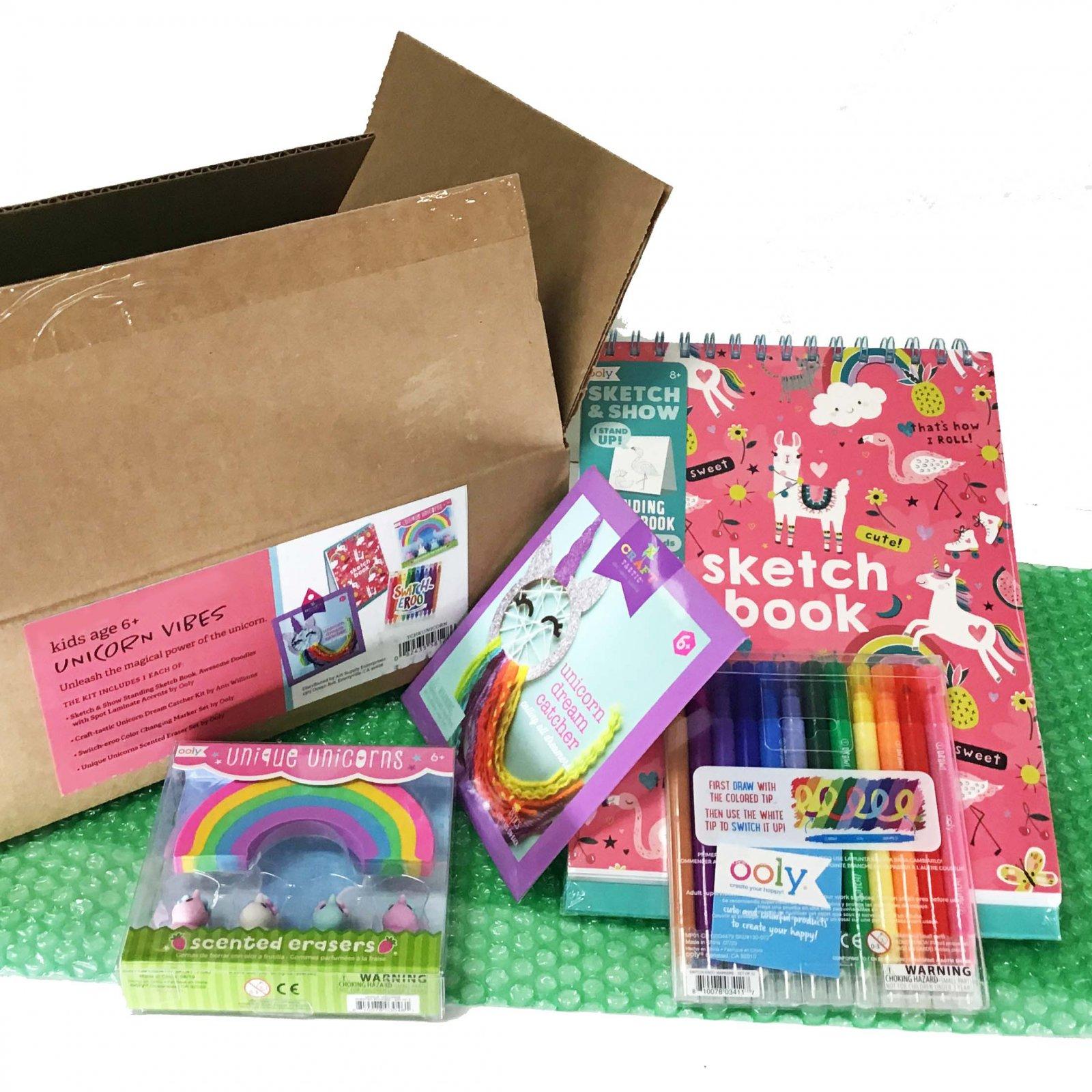 Unicorn Vibes Kit