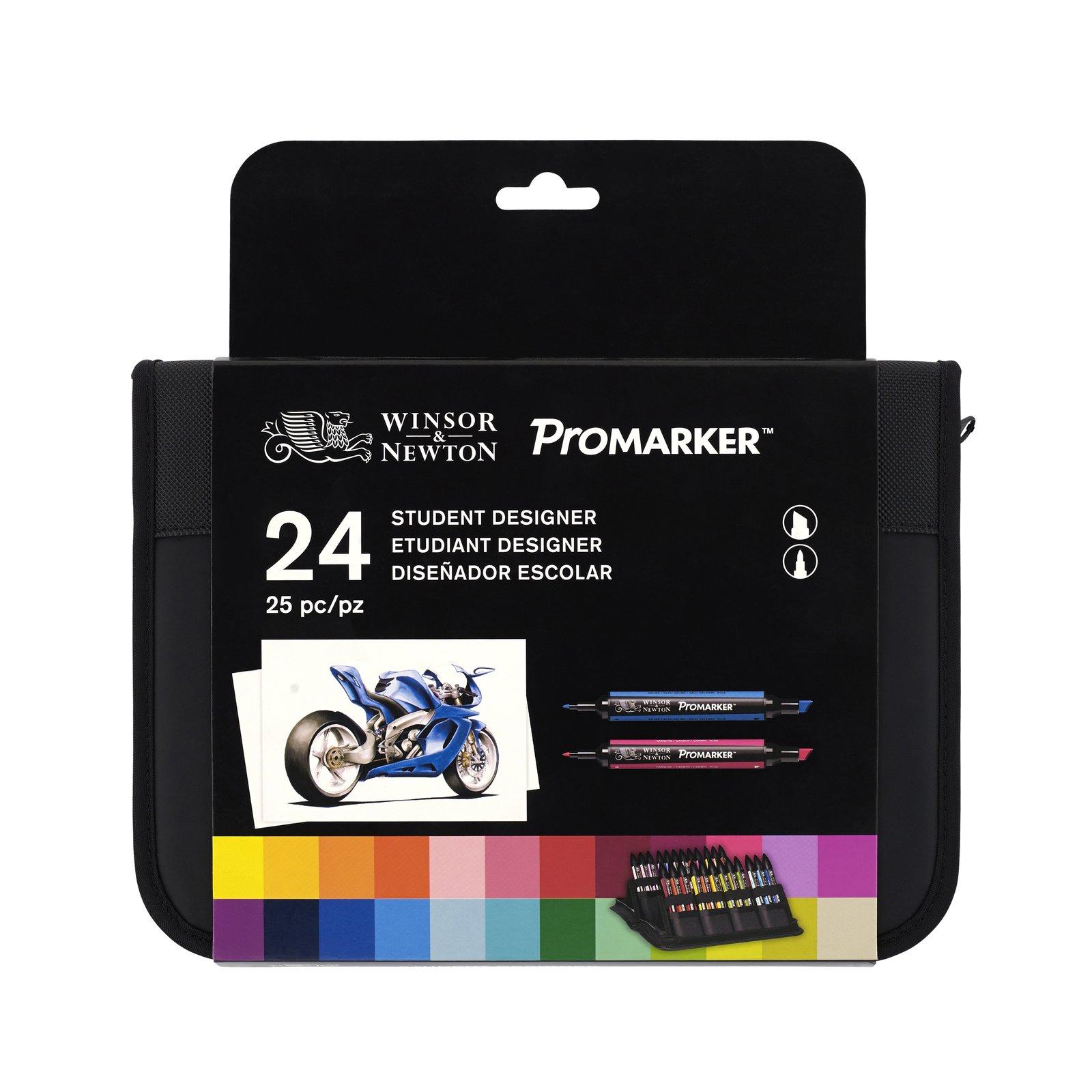 ProMarker Wallet Sets