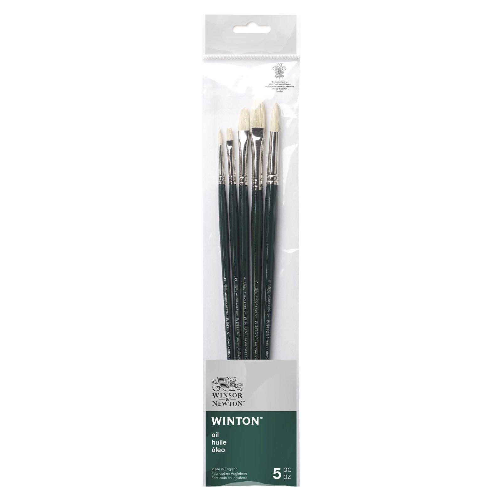 Winton Brush Sets