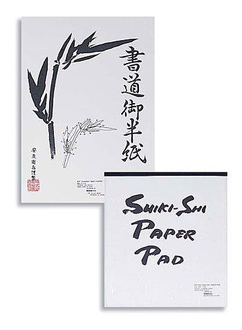 Shikishi Paper Pad 9 1/2 x 10 3/4
