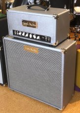 Robben Ford's Little Walter Tube Amps