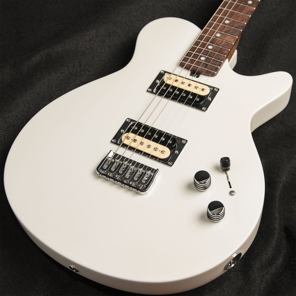 Porter Guitars Les Bois Performance Plus - Roasted Neck - Custom Pickups