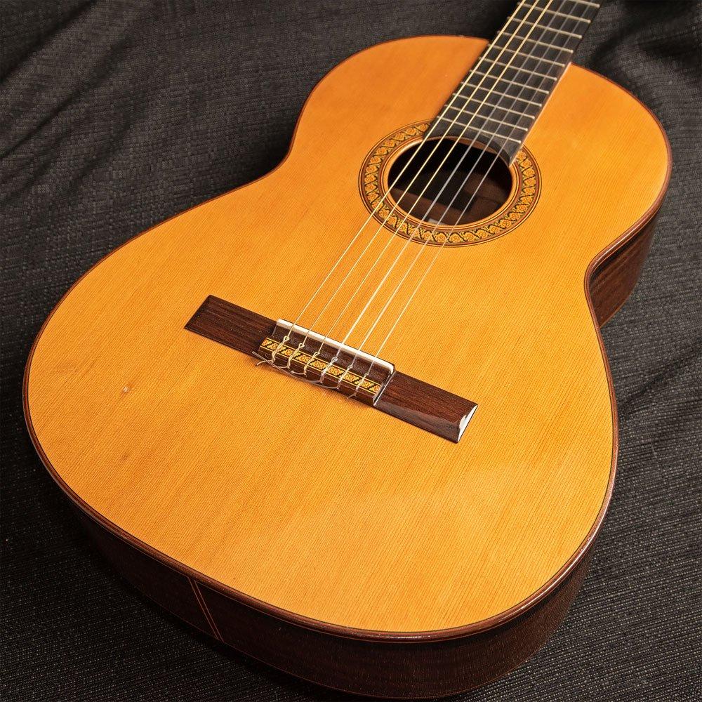 Used M.G. Contreras Madrid-13 Classical Guitar
