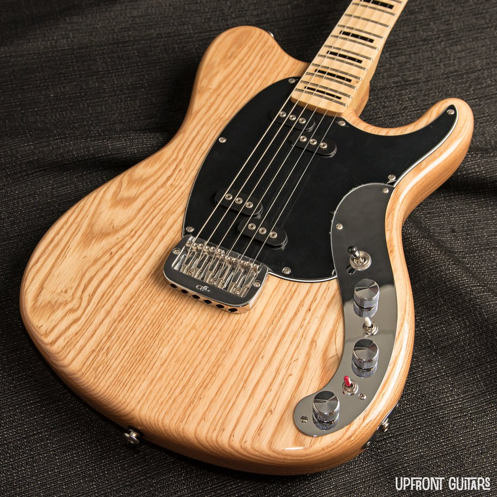 G&L CLF Research Espada Natural