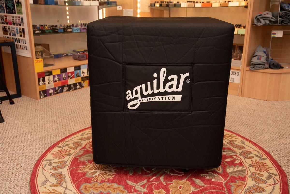 USED Aguilar SL410x