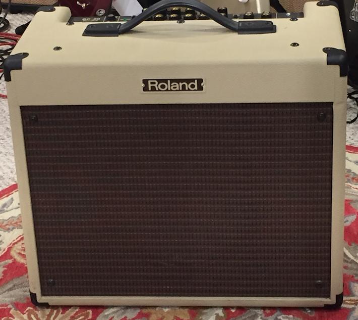 Used Roland BC-60 Blues cube