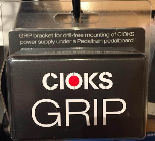 Cioks CIO-GRIP Power Supply Mounting Bracket