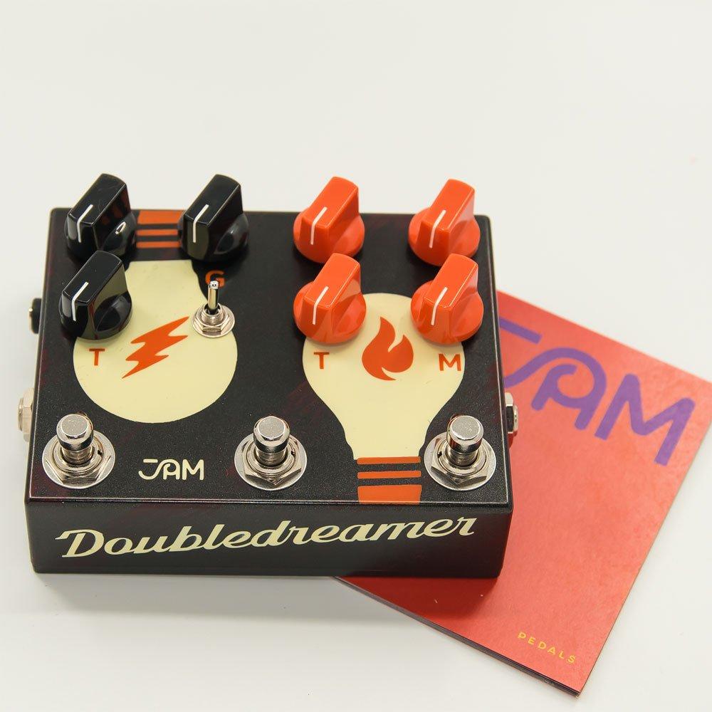 JAM Pedals Double Dreamer