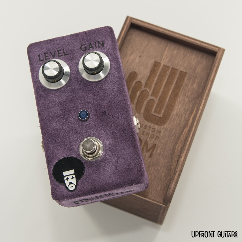 JAM Pedals Custom Shop Fuzz Phrase LTD.