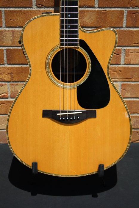 2005 Yamaha LSX36C Custom Made Acoustic-Electric