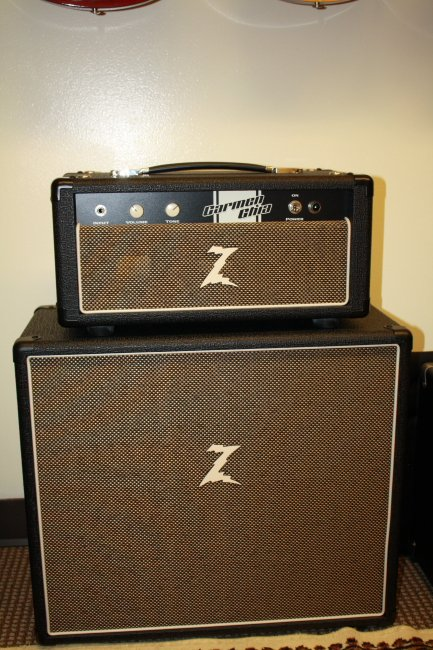 Used Amplifiers