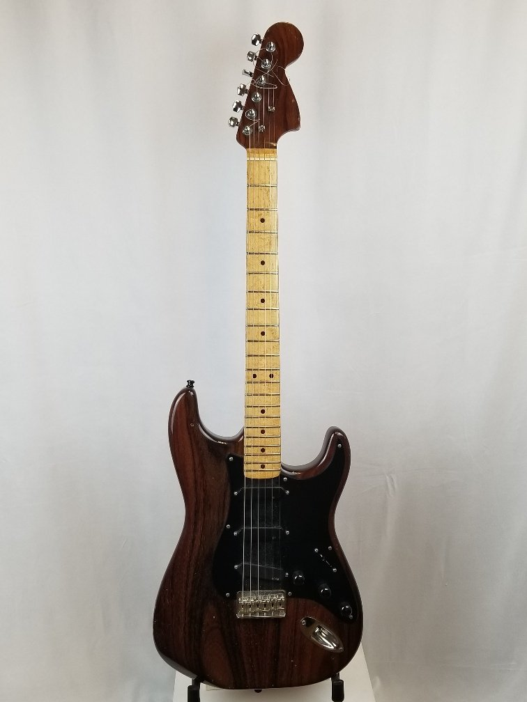 Parts Player Stratocaster