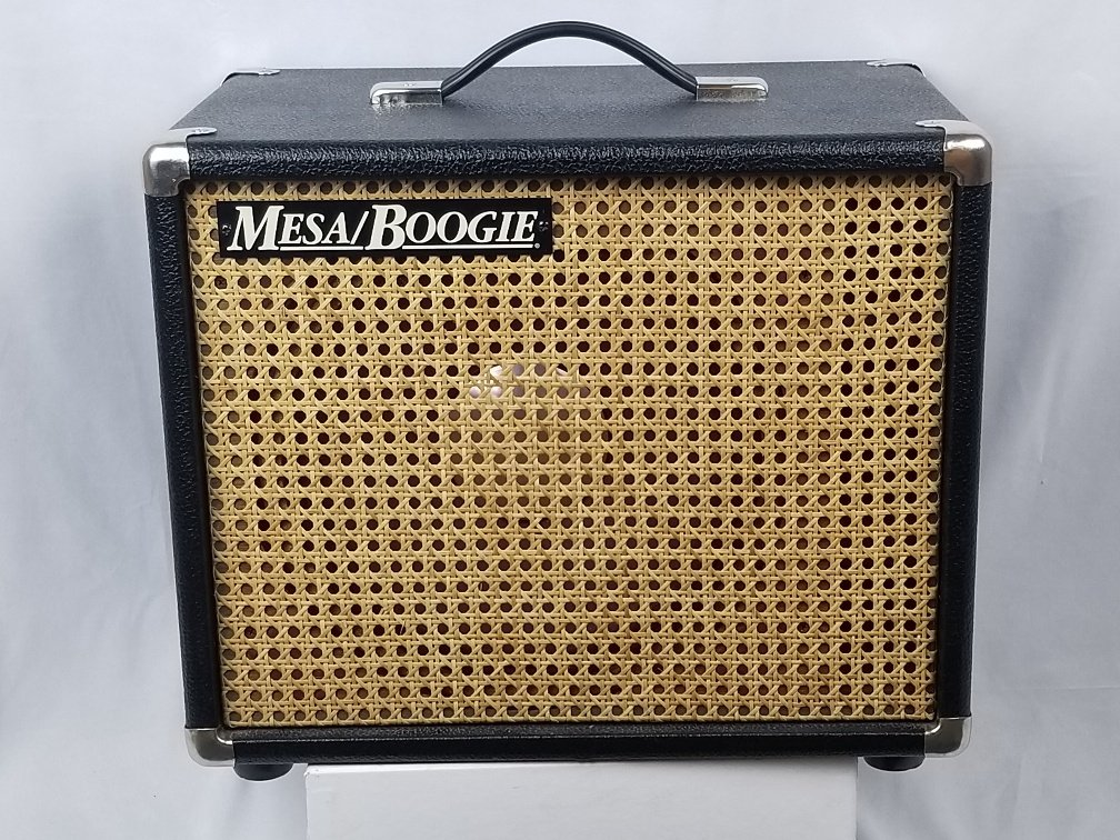 Mesa Boogie 1 X 12 Extension Cabinet