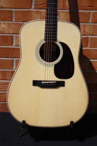 Eastman E20D Dreadnought Acoustic