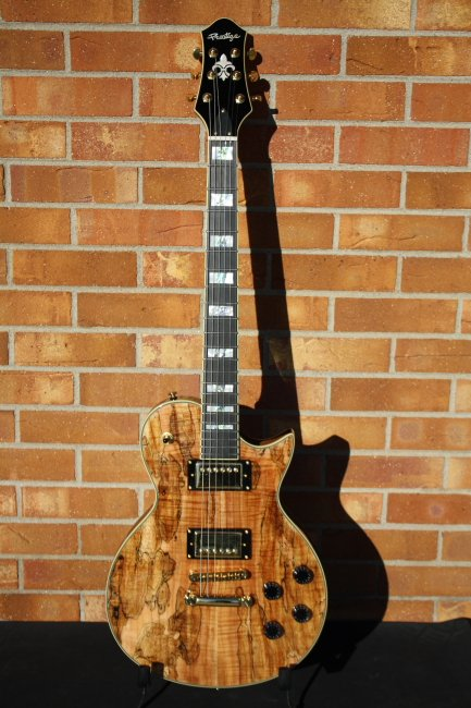 Prestige Heritage Premier Spalt Maple