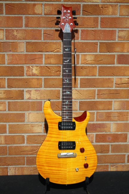 PRS SE Paul's Guitar-VSB