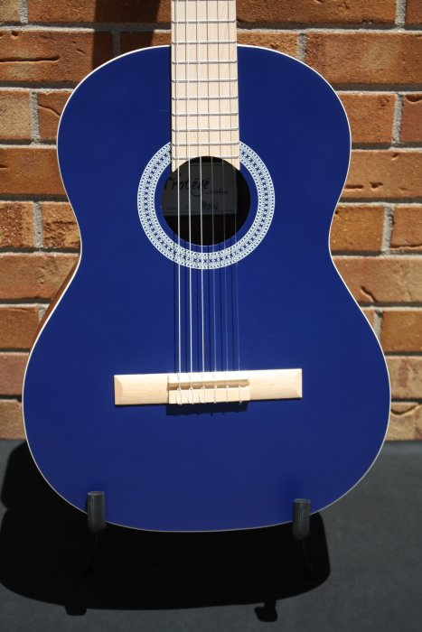 Protégé by Cordoba C1 Matiz Classic Blue