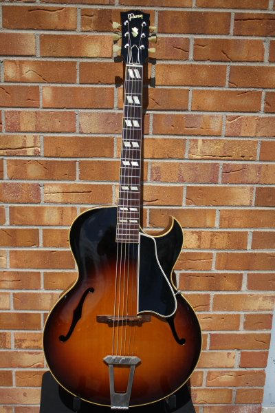 1958 Gibson L-4C