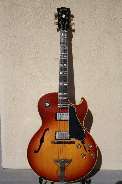 1965 Gibson ES-175D