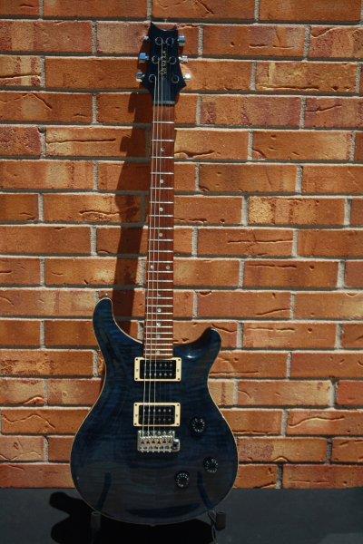 1990 PRS Custom 24 Whale Blue
