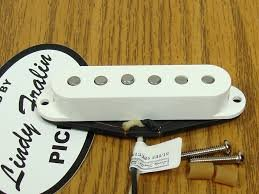 Fralin Blues Special Strat Pickup Set