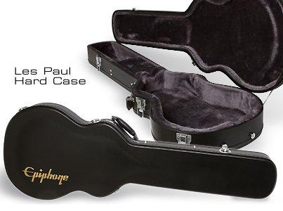 Epiphone 940-ENLPCS Case Hardshell Les Paul