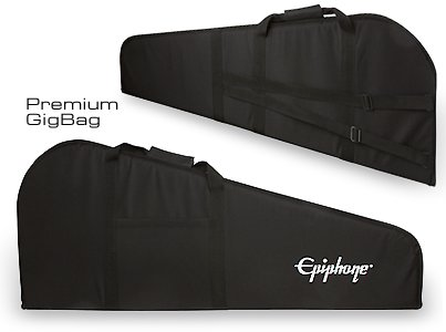 Epiphone Case Deluxe Gigbag Electric