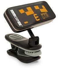 Peterson SC-HD Strobeclip Tuner