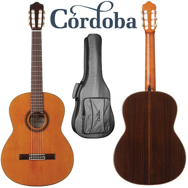 Cordoba C7 Cedar