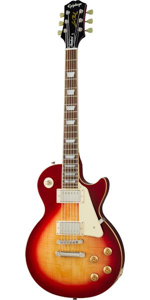 Epiphone Les Paul Standard 50's Heritage Cherry Burst