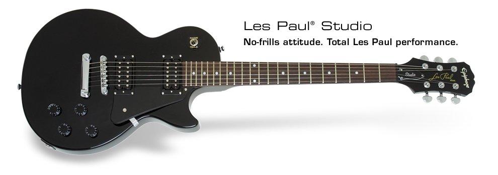 Epiphone Les Paul Studio
